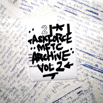 MFTC ARCHIVES Vol2 cover art