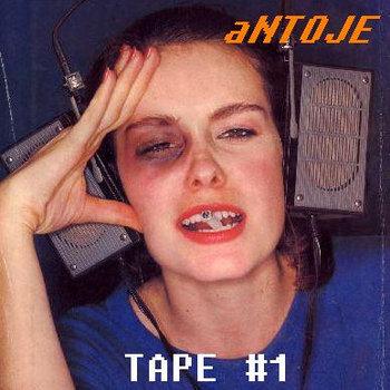 TAPE #1 cover art