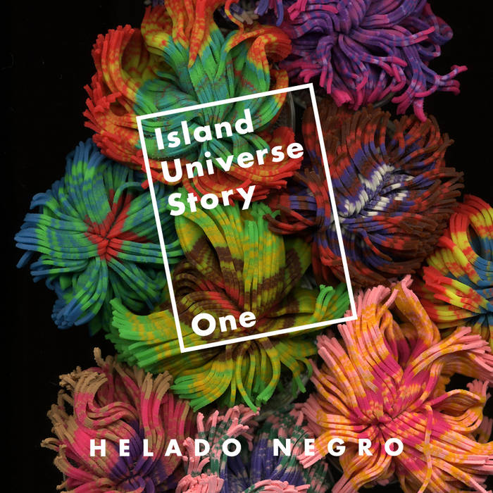 Island Universe Story One cover art