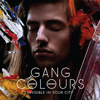 Invisible In Your City cover art