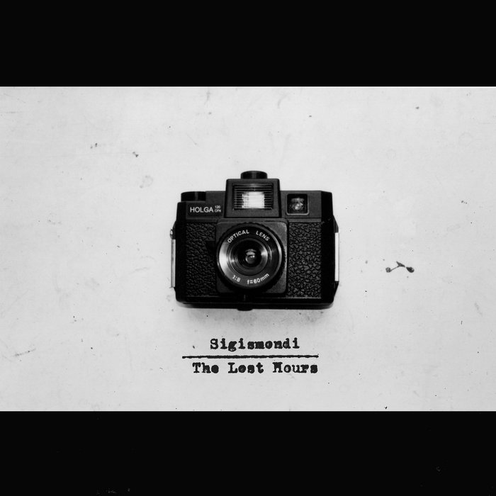 The Lost Hours cover art