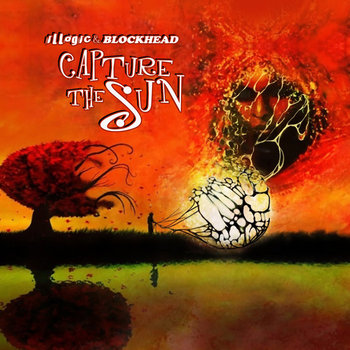 Illogic & Blockhead - Capture The Sun cover art