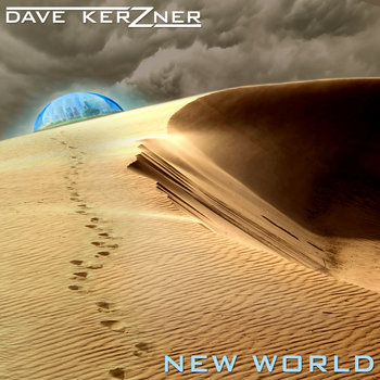New World cover art