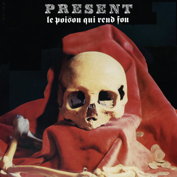Le Poison Qui Rend Fou [remastered/expanded] cover art