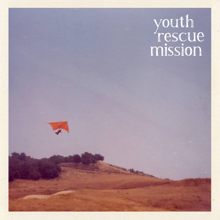 Youth Rescue Mission cover art