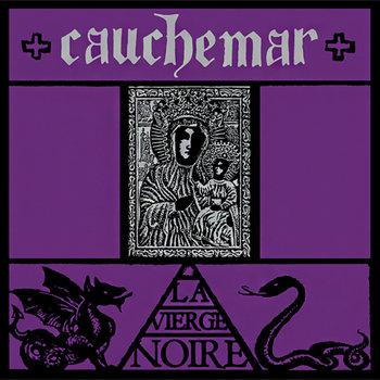 La Vierge Noire cover art