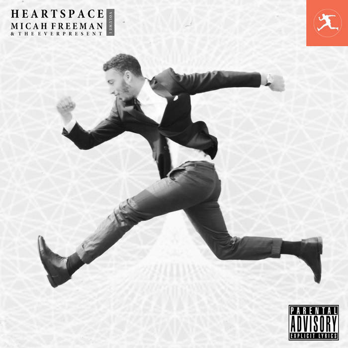 Heartspace Vol 1 cover art