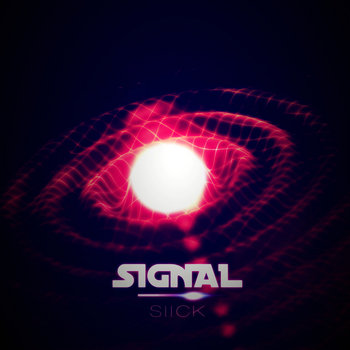 Signal cover art