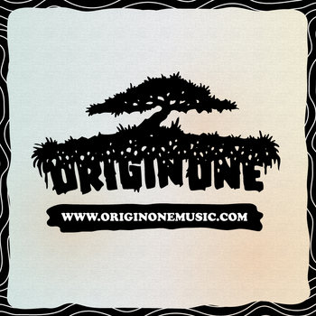 Origin One EP cover art
