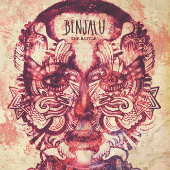 Benjalu - The Battle Cover