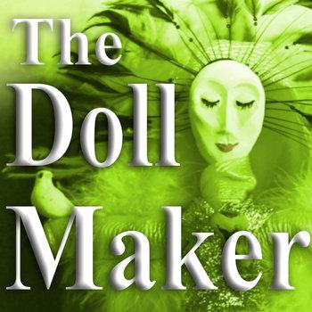 The Dollmaker OST cover art