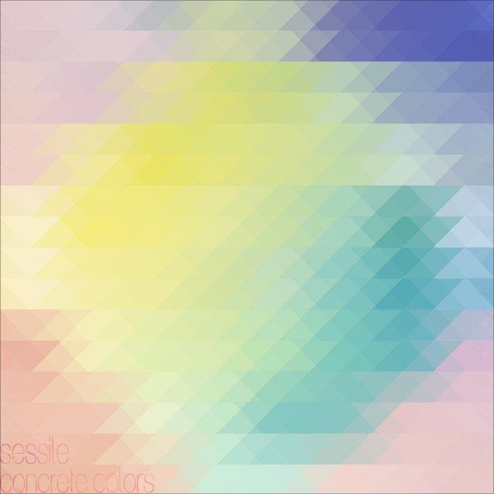 Concrete Colors cover art