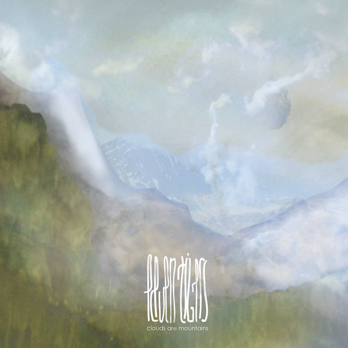 Clouds are Mountains cover art