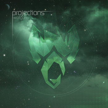 PROJECTIONS cover art