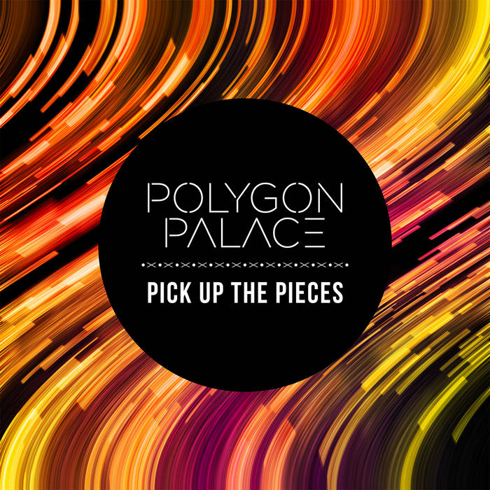 Pick Up The Pieces cover art