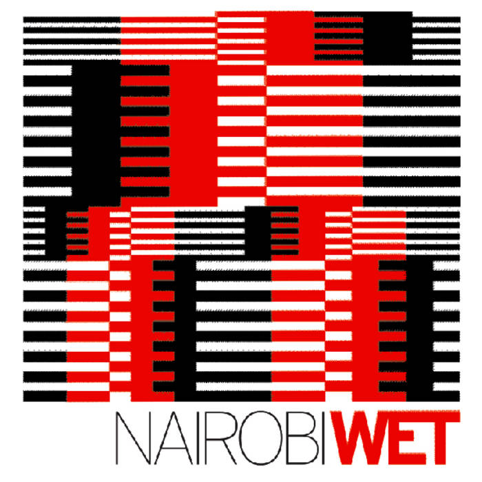 NAIROBI - WET cover art