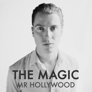 Mr Hollywood cover art