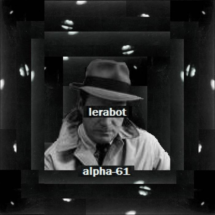 ALPHA-61 cover art