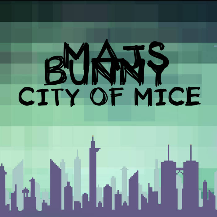 City of Mice cover art