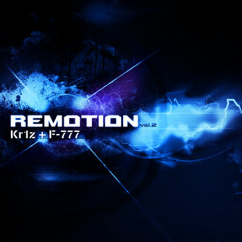 ReMotion Vol.2 cover art