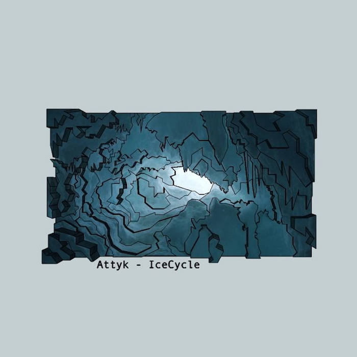 IceCycle cover art