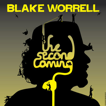 The Second Coming cover art