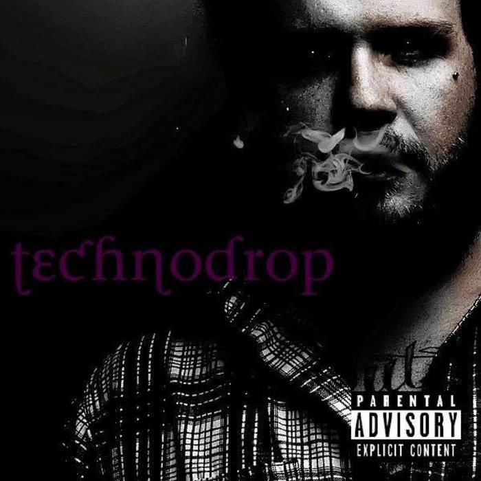 Technodrop cover art
