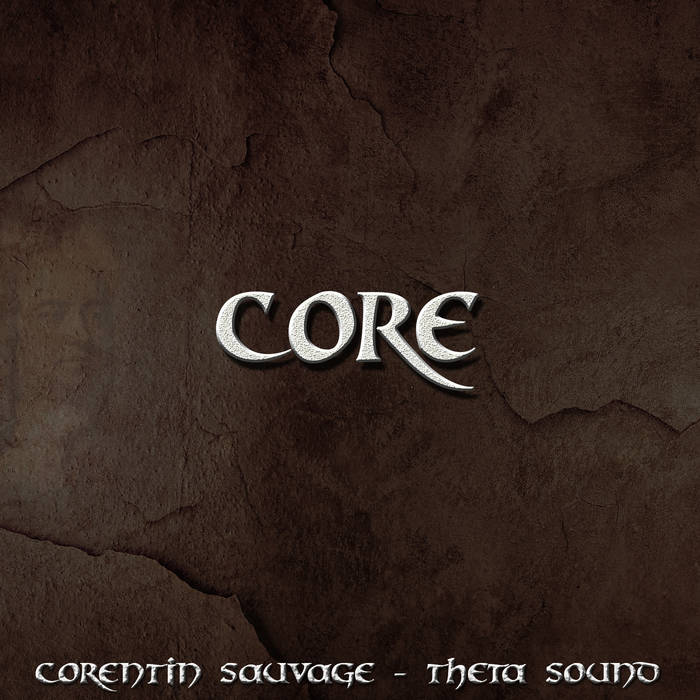 Core - Haendel's Sarabande orchestral remix cover art