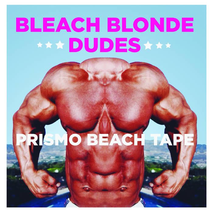 Prismo Beach Tape cover art