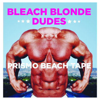 Prismo Beach Tape cover art