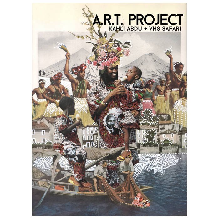 A.R.T. Project cover art