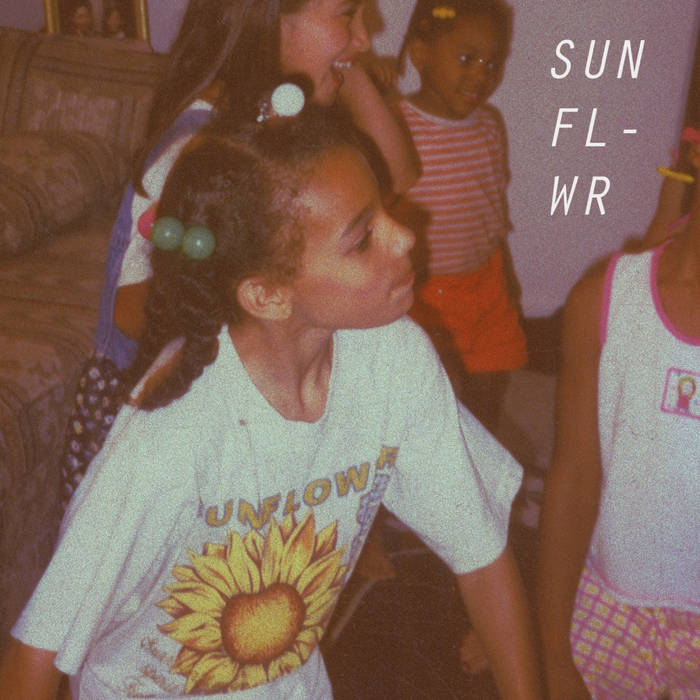 SUNFLWR cover art