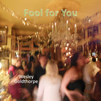 Fool for You cover art