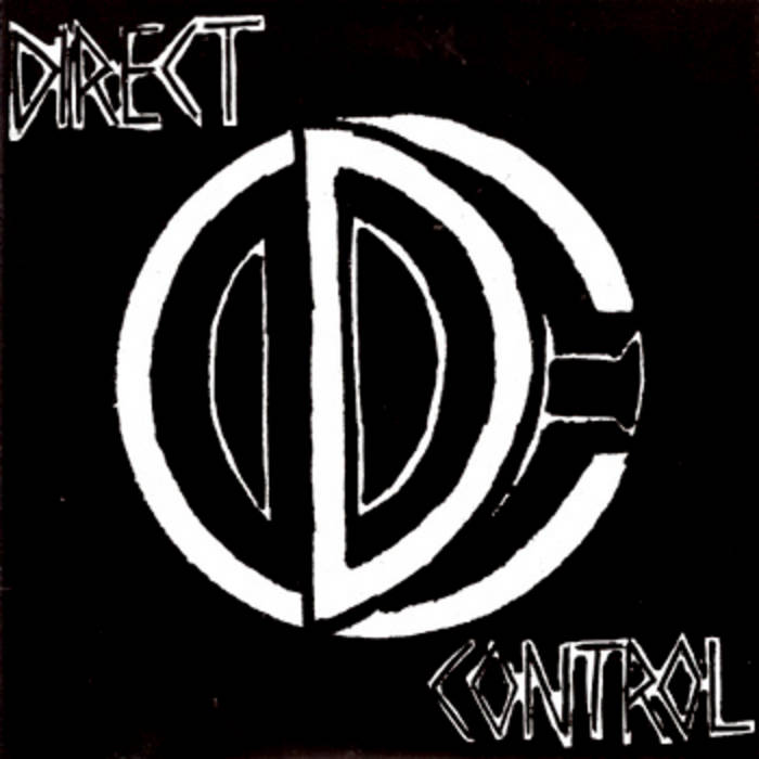 Direct Control cover art