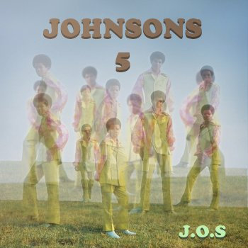 Johnsons 5 cover art