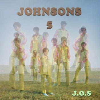 Johnsons 5 cover art