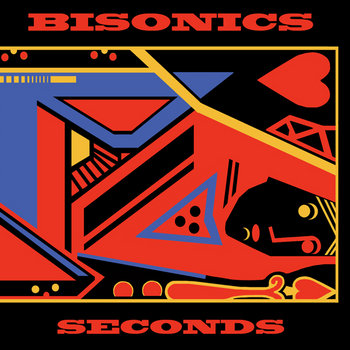 Seconds cover art