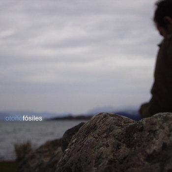 fósiles EP cover art