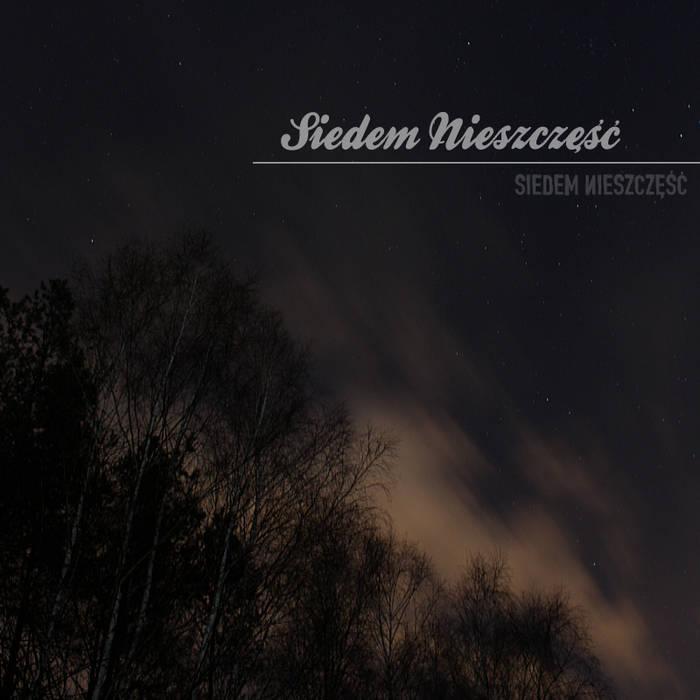 Siedem Nieszczęść cover art