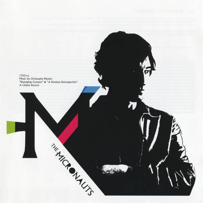 A Remixes Retrospective cover art