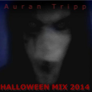 Halloween Mix 2014 cover art