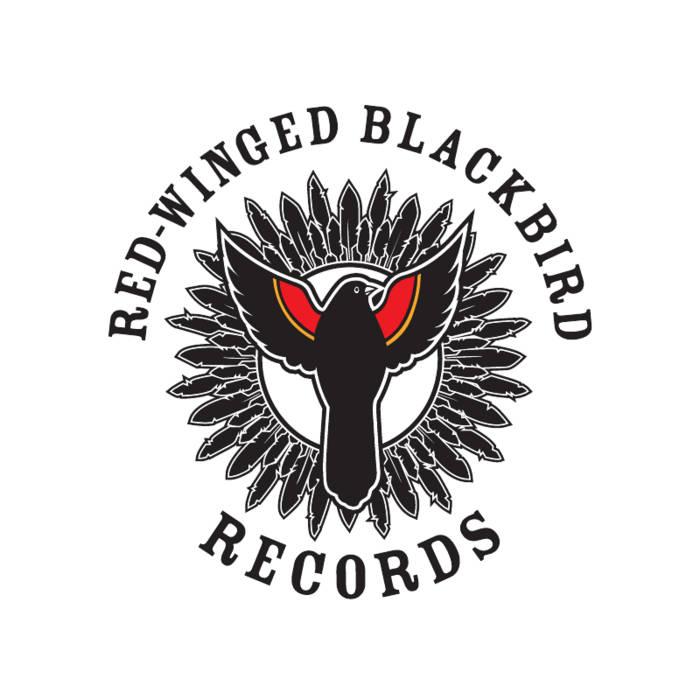 Red-Winged Blackbird Records Sampler cover art