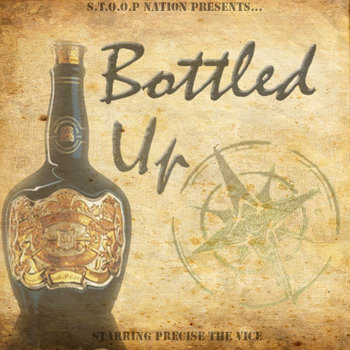 Bottled Up cover art