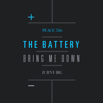 Bring Me Down cover art