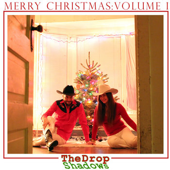 Merry Christmas: Volume I cover art
