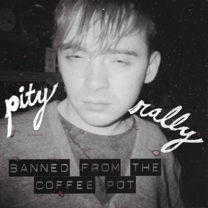 Banned From the Coffee Pot cover art