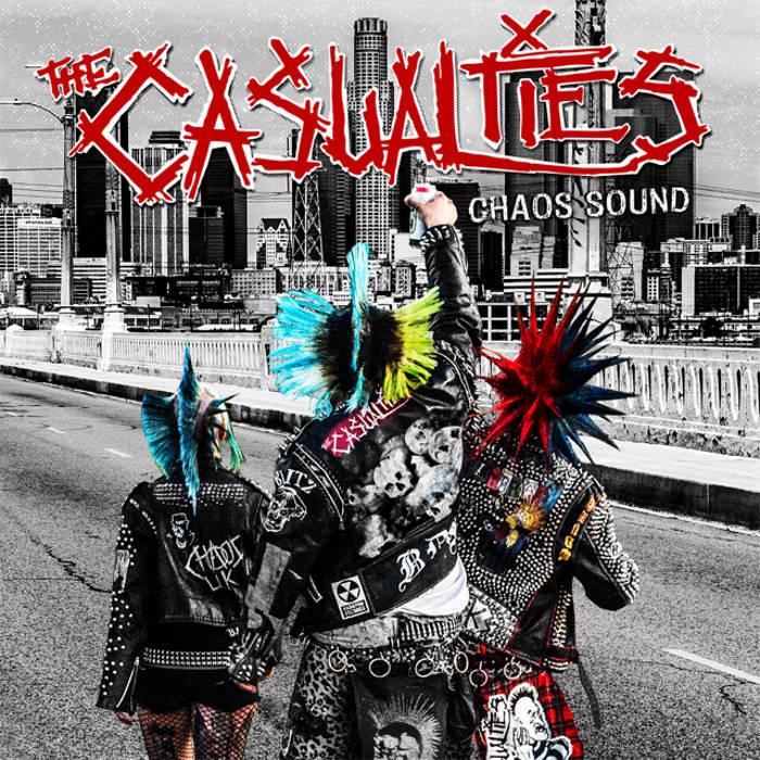 Chaos Sound cover art