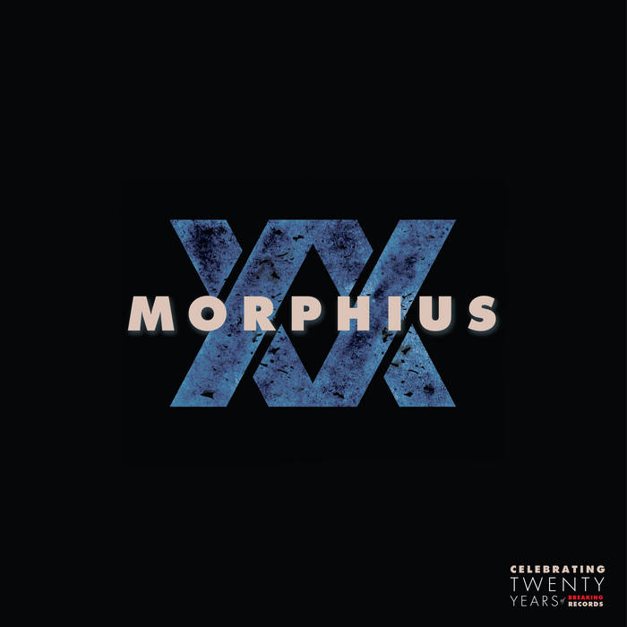 Morphius XX: Celebrating 20 Years of Breaking Records cover art