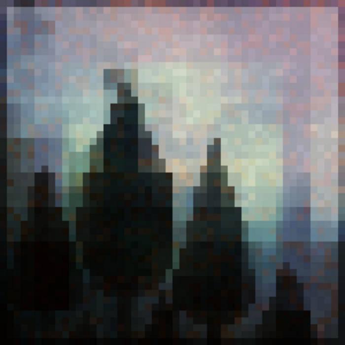 Toluca Fog cover art