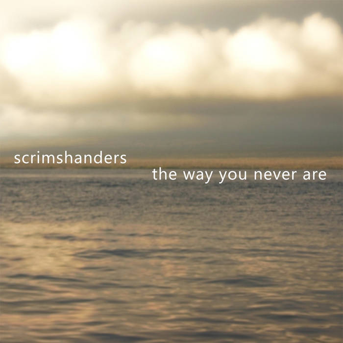 The Way You Never Are cover art